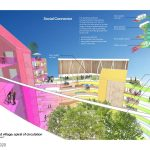 Social Co-housing | Sustainable (A/O Paul Dowsett Architecture Ltd.) - Sheet6
