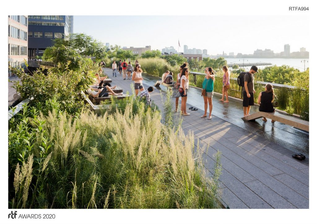 The High Line | Diller Scofidio + Renfro - Sheet3