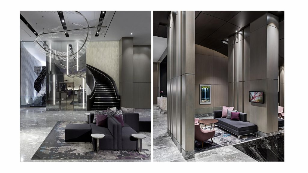 Toronto Marriott Markham   II BY IV DESIGN - Sheet3