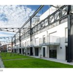 Urban Side | S&AA Schweitzer et Associes Architectes - Sheet1