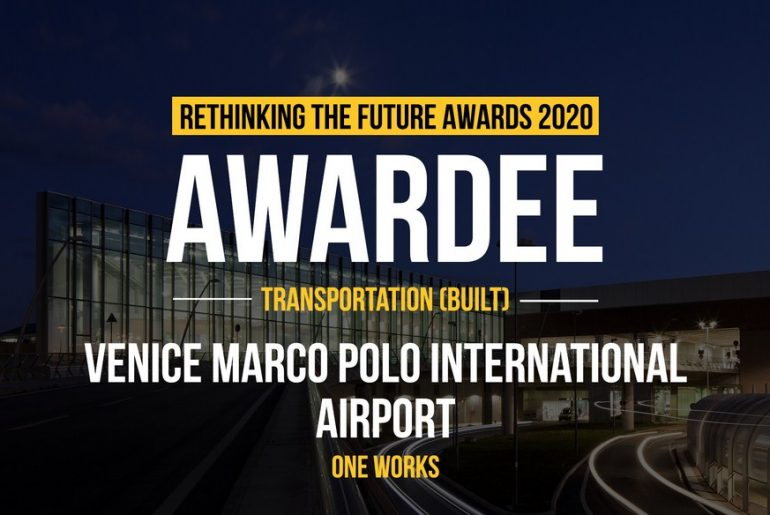 Venice Marco Polo International Airport | One Works