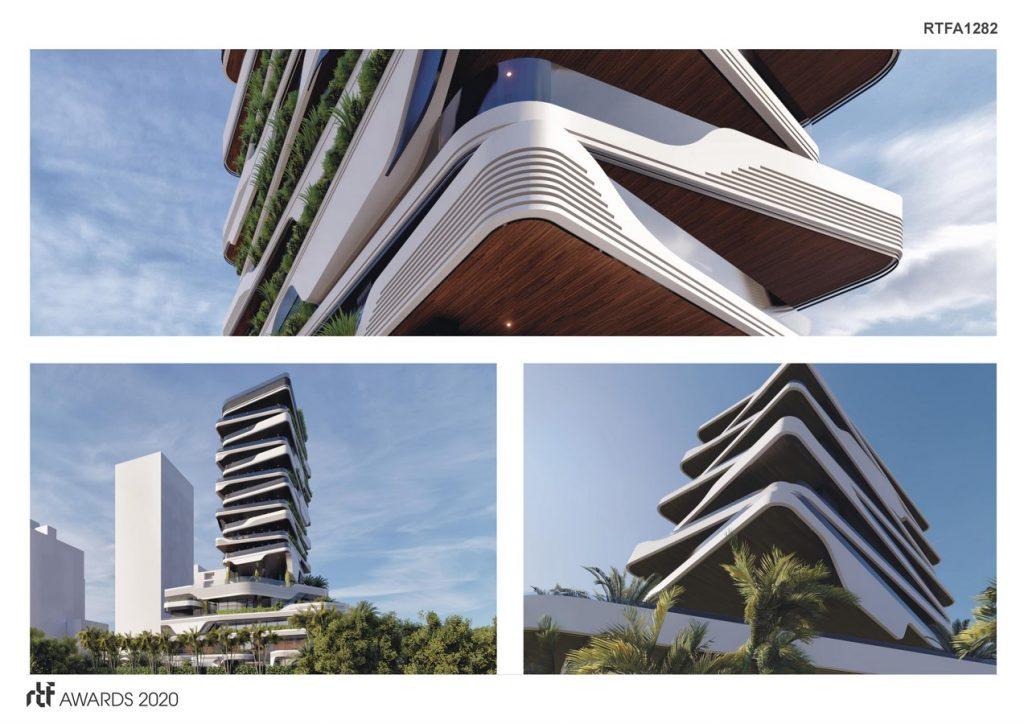 YACHT HOTE, SAN JUAN DE PUERTO RICO   DNA BARCELONA ARCHITECTS - Sheet3