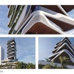 YACHT HOTE, SAN JUAN DE PUERTO RICO | DNA BARCELONA ARCHITECTS - Sheet3