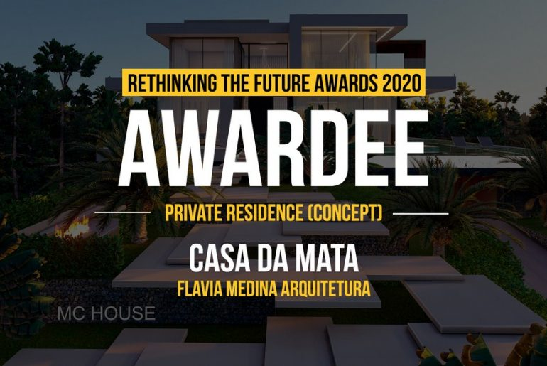 Casa da mata | Flavia Medina Arquitetura