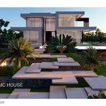 Casa da mata | Flavia Medina Arquitetura - Sheet1
