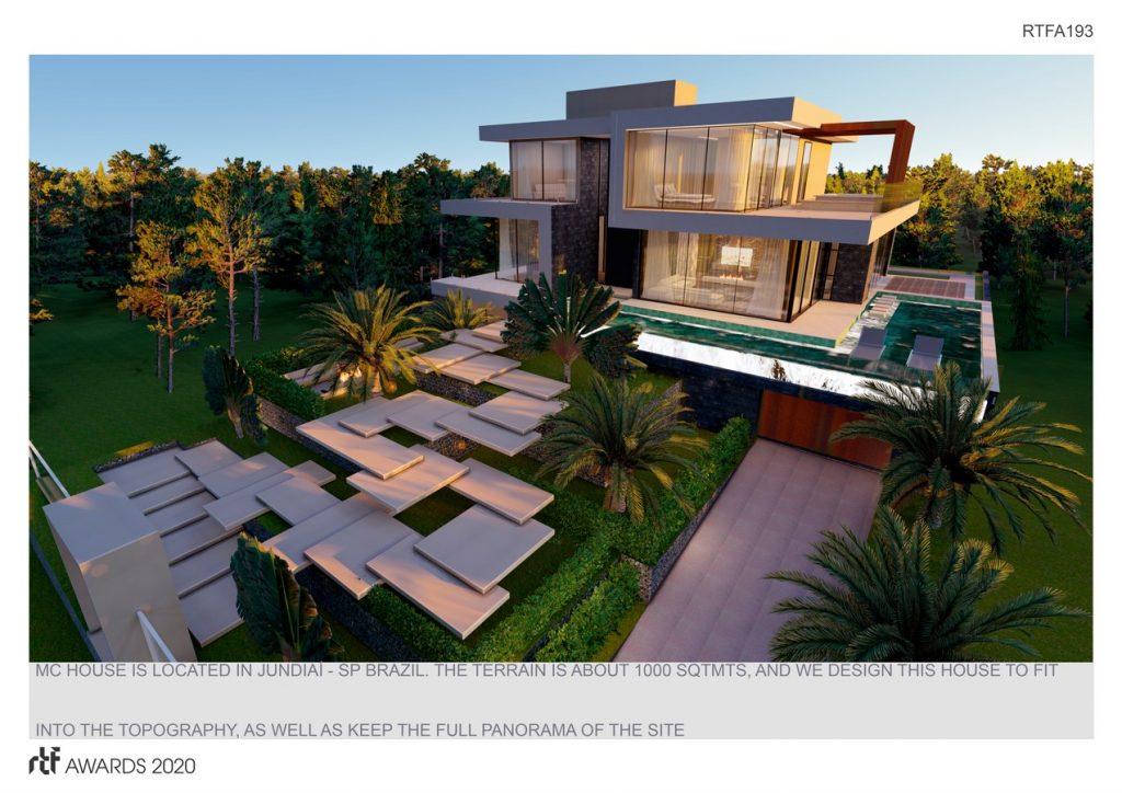 Casa da mata | Flavia Medina Arquitetura - Sheet2