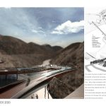 A viewing platform of Nujiang canyon By Arch-Hermit - Sheet5