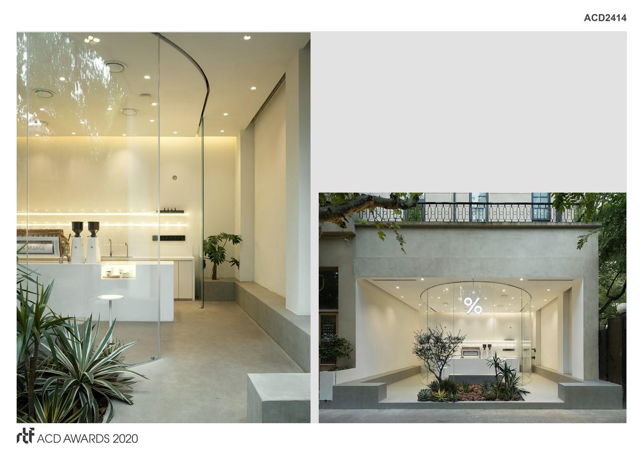 %Arabica Coffee By B.L.U.E. Architecture Studio - Sheet3
