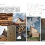 Boolean Birdhouse By Phoebe Says Wow Architects - Sheet5