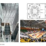 Bozhou Gymnasium By Yuan Ye Architects/ CSCEC - Sheet4