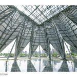 Bozhou Gymnasium By Yuan Ye Architects/ CSCEC - Sheet5