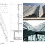 Bozhou Gymnasium By Yuan Ye Architects/ CSCEC - Sheet6