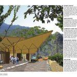 Bwindi Eco-Tourism Center By ISTUDIO Architects - Sheet4