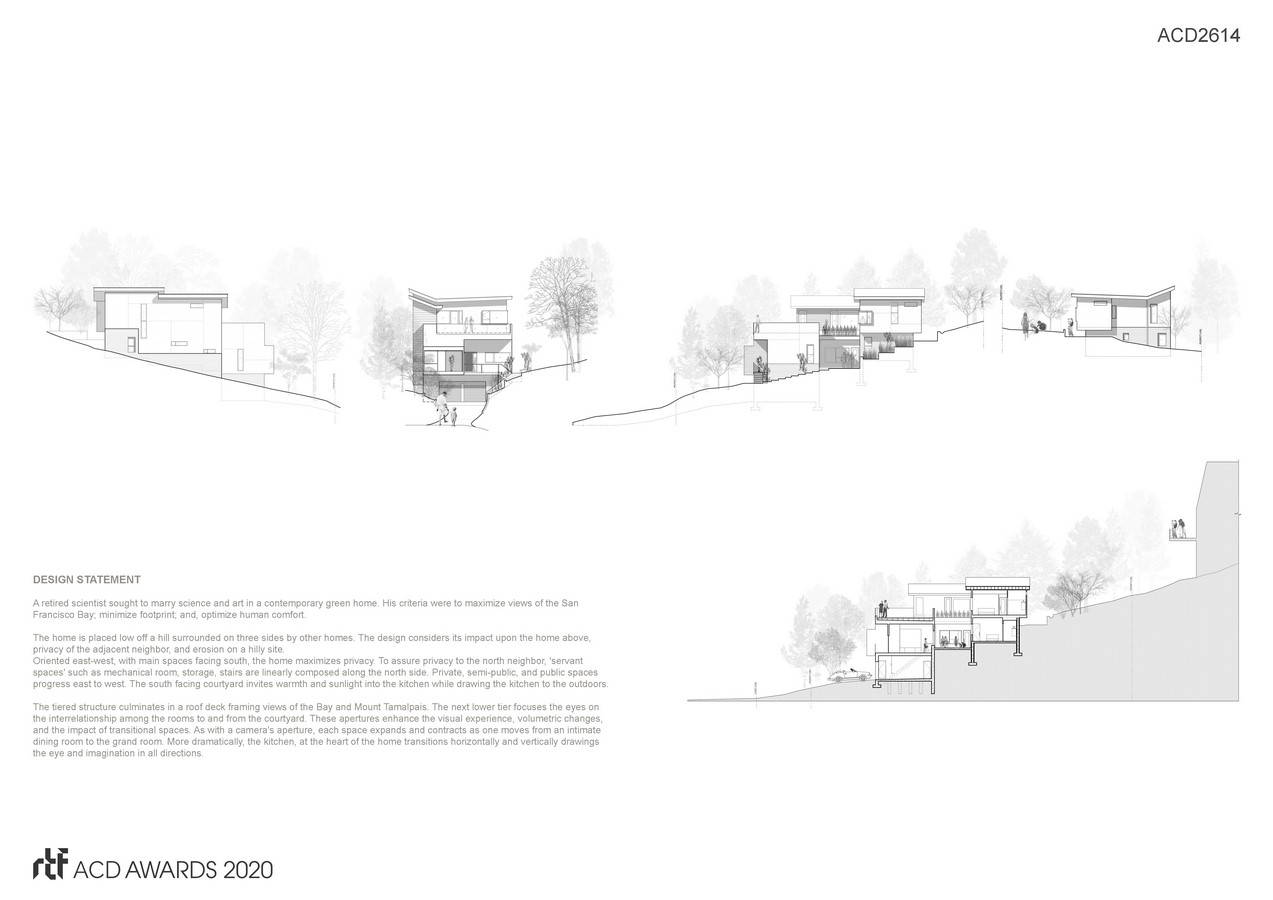 The Clear Residence By tuanle.DESIGN - Sheet2