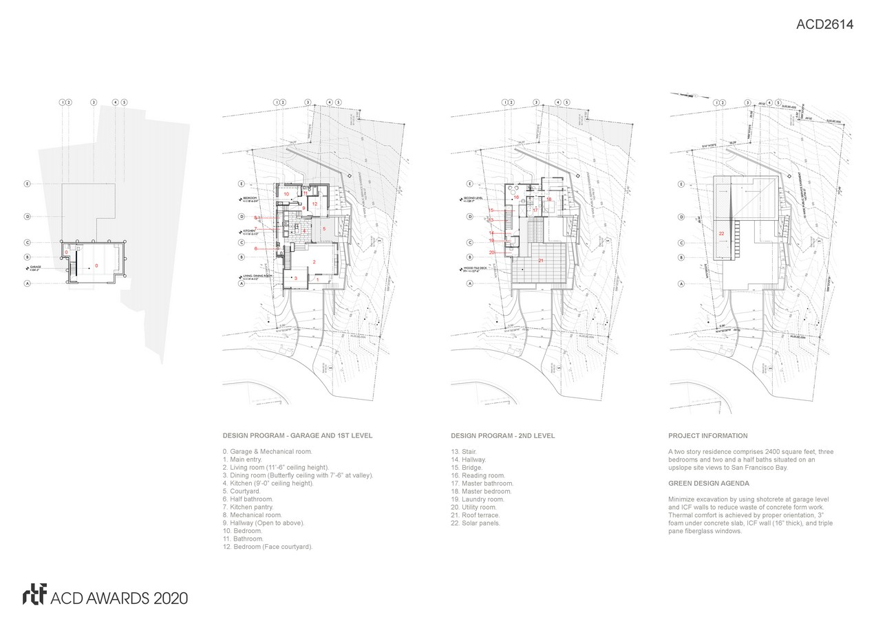 The Clear Residence By tuanle.DESIGN - Sheet3