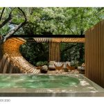 Casa Mague By Mauricio Ceballos X Architects - Sheet1