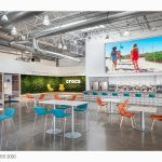 Crocs By Venture Architecture - Sheet1