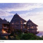 EL NIDO BOUTIQUE HOTEL, TULUM, MEXICO By DNA Barcelona Architects - Sheet1