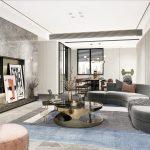 FANGDA NO.2 PALACE SHOWROOM By Harmony World Consultant & Design - Sheet4