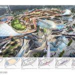Fangcheng Harbour Bailangtan Shopping Mall By L&P Architects - Sheet3
