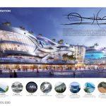 Fangcheng Harbour Bailangtan Shopping Mall By L&P Architects - Sheet6