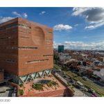 Fundación Santa Fe de Bogotá By El Equipo Mazzanti - Sheet1