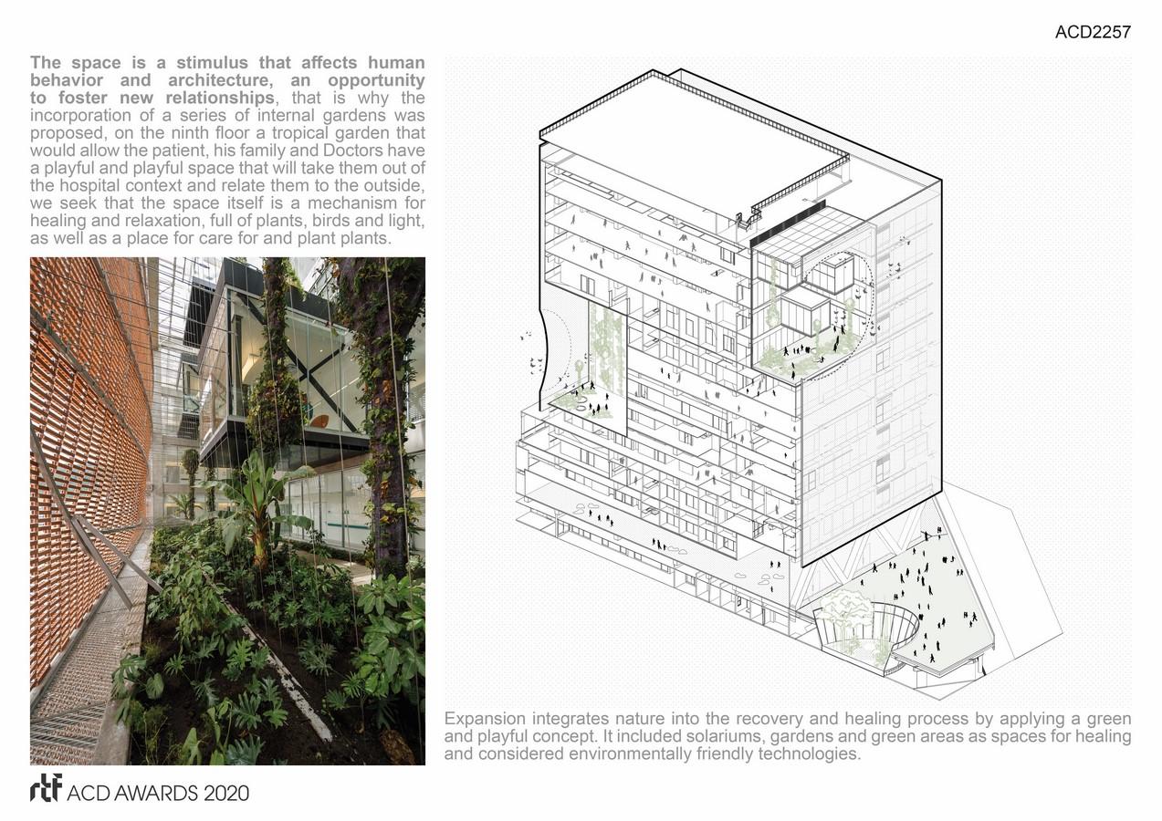 Fundación Santa Fe de Bogotá By El Equipo Mazzanti - Sheet4