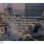 Fuzhou Shangri-La Mixed-use Development By Lead8 - Sheet6