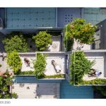 Green Peace Village By Ho Khue Architects (ALPES) - Sheet1