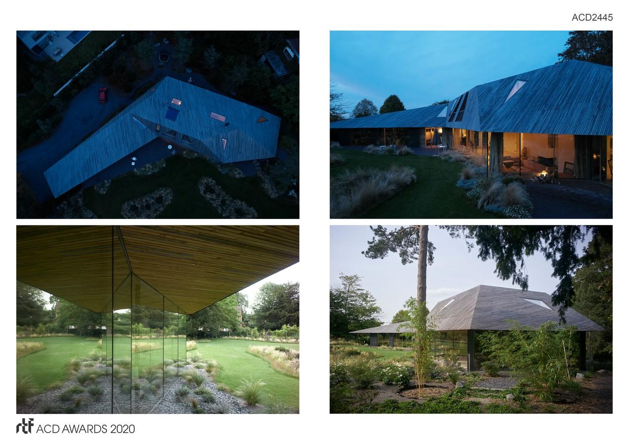 HOUSE MOUVAUX By TANK ARCHITECTES - Sheet5