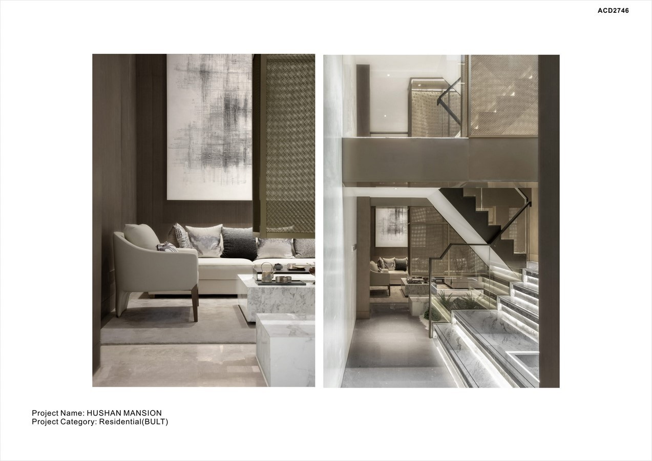 HUSHAN MANSION By Harmony World Consultant & Design - Sheet1