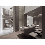 HUSHAN MANSION By Harmony World Consultant & Design - Sheet2