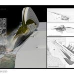 Hydroelectric Sculpture Gallery By Margot Krasojević Architects - Sheet2