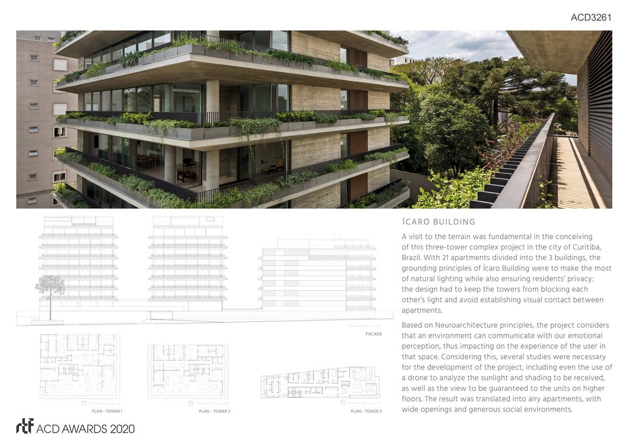 Ícaro Building By Studio Arthur Casas - Sheet2