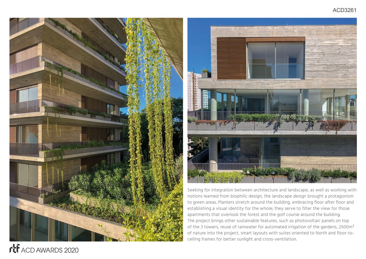 Ícaro Building By Studio Arthur Casas - Sheet3