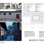 J-modular Renovation: Yuer 6# Courtyard, Beijing By Tsinghua Center for Sustainable Community - Sheet2