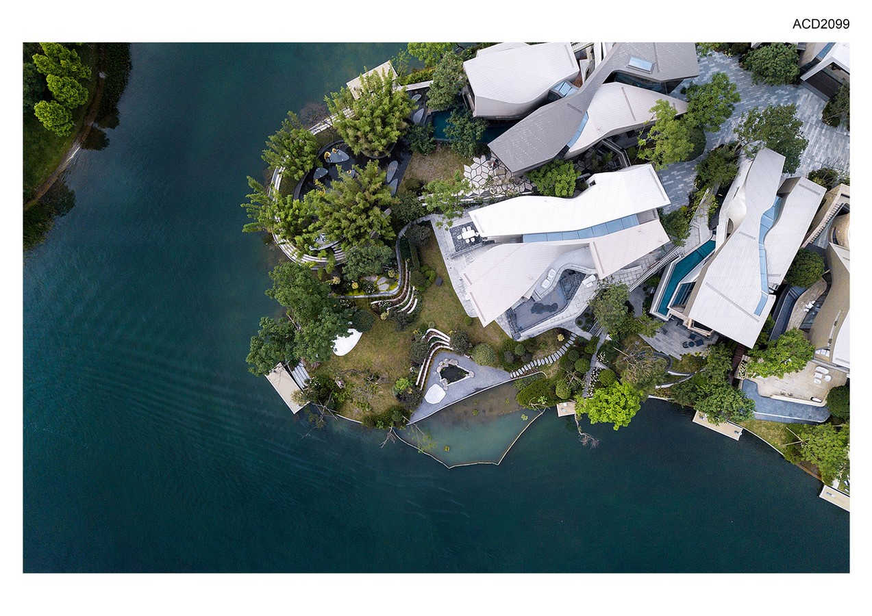 LUXE LAKES By Griffin Enright Architects - Sheet1