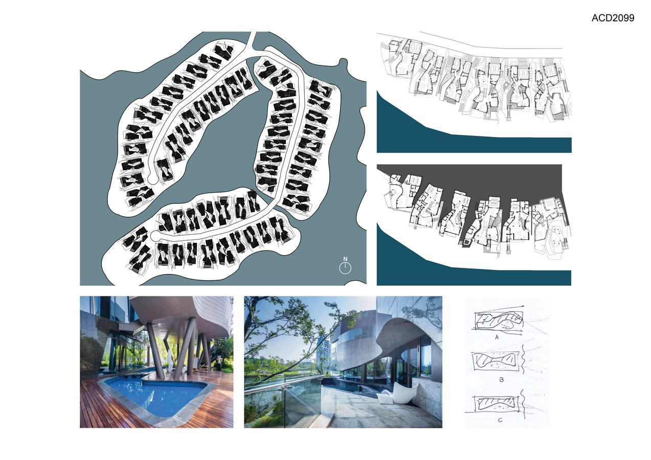 LUXE LAKES By Griffin Enright Architects - Sheet2