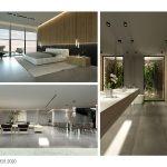Mica Passive House By Ricardo De Castro - SHeet6