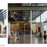 OSO CLIMBING GYM By Nick Dean Architect, PLLC - Sheet3