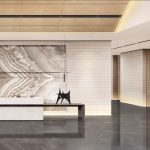 POLY·ZHOUSHAN SALES OFFICE By Harmony World Consultant & Design - Sheet1