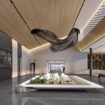 POLY·ZHOUSHAN SALES OFFICE By Harmony World Consultant & Design - Sheet2