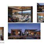 Portola Valley House By SB Architects - Sheet4