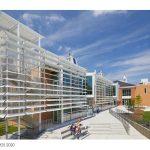 Powell Elementary School By ISTUDIO Architects - Sheet1