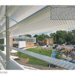 Powell Elementary School By ISTUDIO Architects - Sheet3