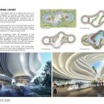Qingdao Hotel Design Concept By DP Architects - sheet5