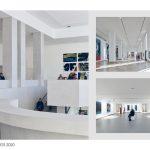 Refurbishment of Musée d'Art Moderne, Paris By h2o architectes - Sheet6
