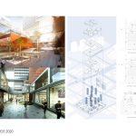 Shenzhen Longgang Vanke Bantian Air Conditioning Factory By Shenzhen Yijing Architectural design Co - Sheet5