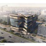 "Solas Office Building By Distance Studio Consultants ""DSC"" - Sheet1"