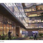 "Solas Office Building By Distance Studio Consultants ""DSC"" - Sheet6"